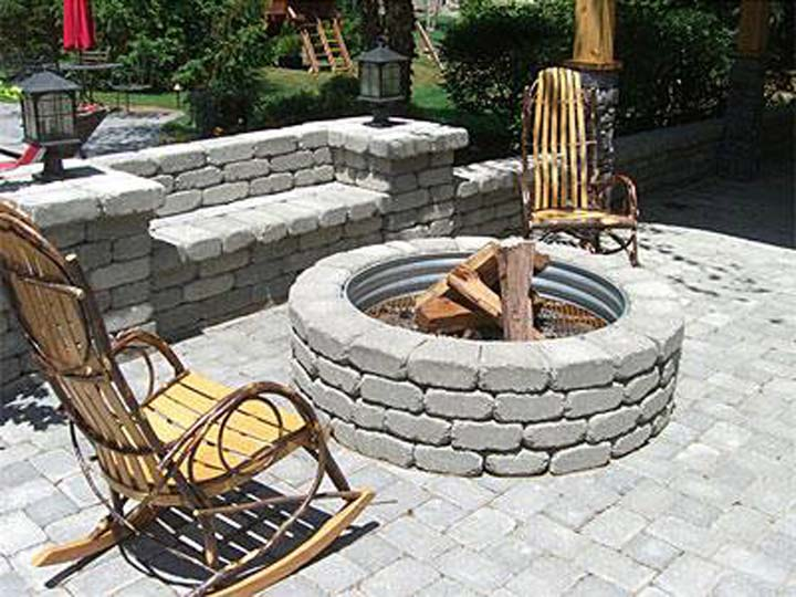 Mathies Landscaping Inc. - Landscaping - Shelbyville, IN - Thumb 5