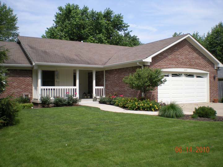 Mathies Landscaping Inc. - Landscaping - Shelbyville, IN - Thumb 1