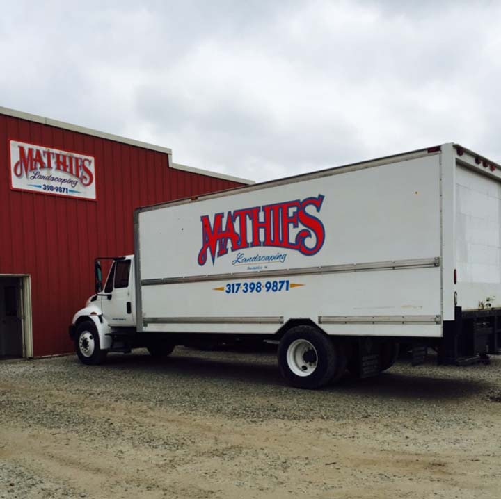 Mathies Landscaping Inc. - Landscaping - Shelbyville, IN - Thumb 6